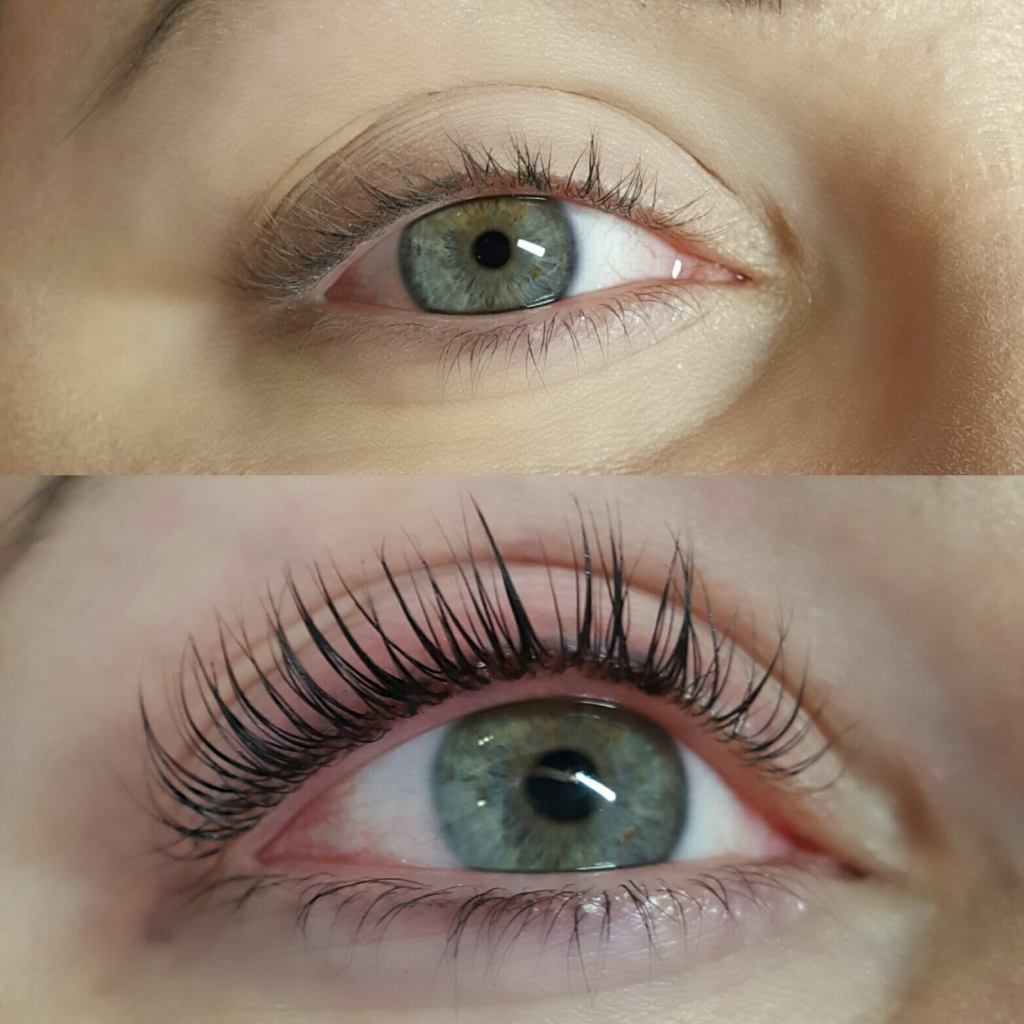 Lash Extensions Ae Spa